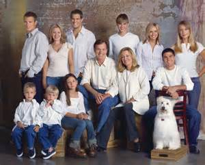 The 7th heaven cast where are they now