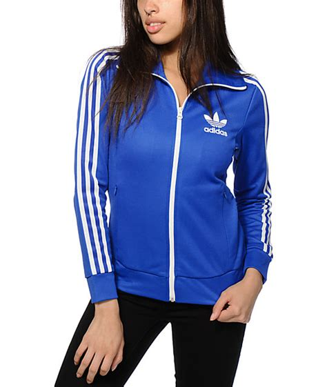 Jaket Adidas Jad01 White Blue what is blue jacket fit jacket