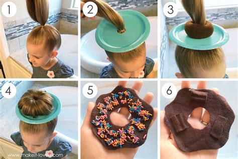 cool hair donut 25 clever ideas for quot wacky hair day quot at school