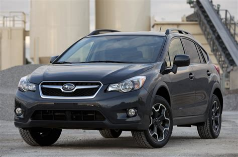 black subaru crosstrek 2013 subaru crosstrek review photo gallery autoblog