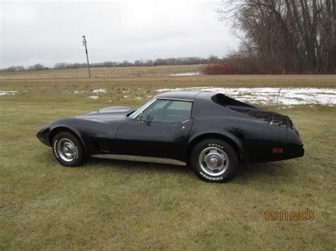 1975 Chevrolet L82 Corvette For Sale Chevrolet Corvette 1975 For Sale In High Ridge Missouri Chevrolet Corvette 2 Dr 1974 Black For Sale 1974 Corvette Stingray 1973 1975 1976 1977 1978
