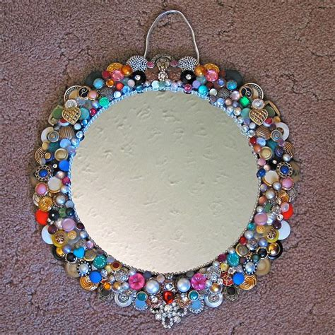 home button decorations buttons as art decoration world of the woman