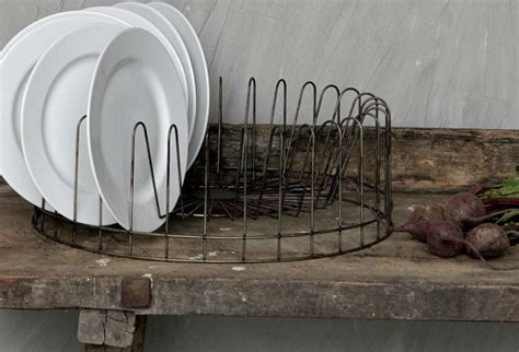 Wire Plate Rack by Large Wire Plate Rack Plate Stands And Hangers