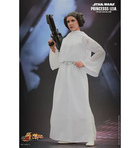 In Stock Toys Wars Iv A New Princess Leia Special Ver toys mms298 wars episode iv a new princess