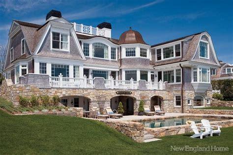 new england beach house plans beach house new england style