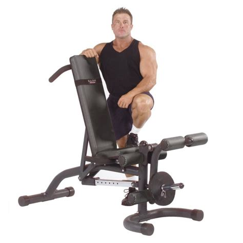 workout bench reviews body solid fid46 workout bench review