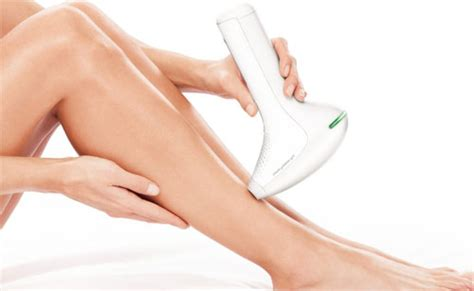 laser hair removal at home choose this method or not