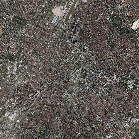 imagenes satelitales pleiades imagen sat 233 lite pl 233 iades bruselas b 233 lgica airbus