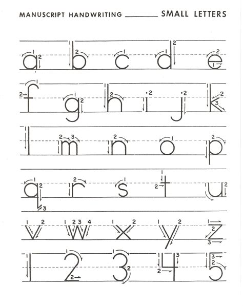 printable alphabet handwriting sheets practice writing alphabet easily loving printable