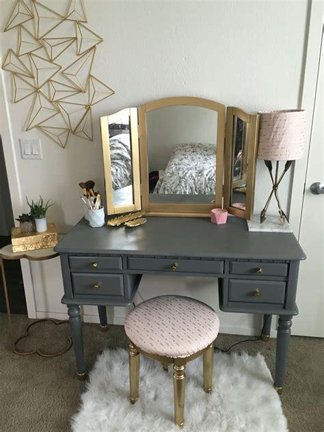 desk to vanity diy best 25 desk to vanity diy ideas on diy desk