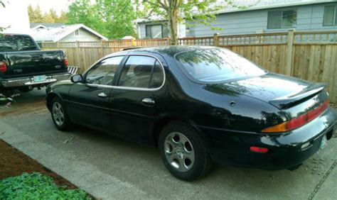 how cars run 1993 infiniti j parental controls infiniti j30 sedan 1993 black for sale jnkay21d6pm010883 1999 infiniti j30t black on black