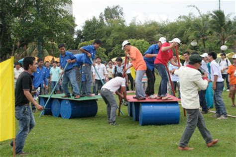 10 Physical Or Outdoor Bonding Activities For Couples by Outdoor Team Building Programs Hoang Team Building