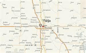 Fargo Locations Fargo Location Guide