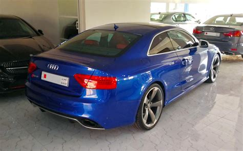 V8t Audi audi rs5 v8t