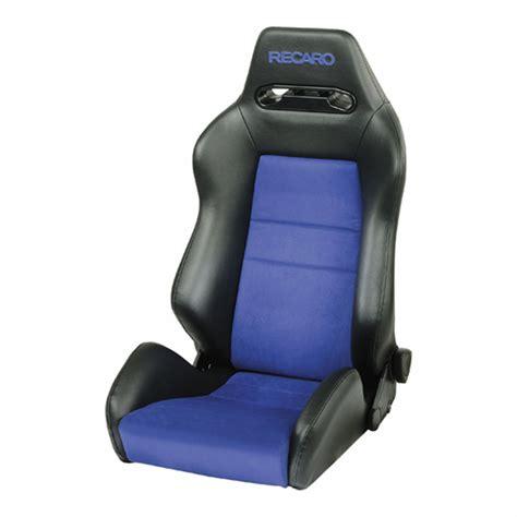 recaro reclining bucket seats recaro speed reclining sport seat gsm sport seats