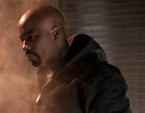 mike colter daughter mike colter welcomes a daughter as netflix cancels luke