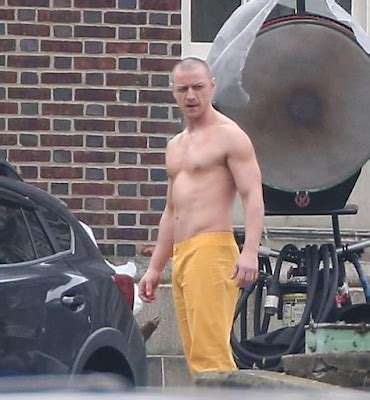 james mcavoy wanted workout my new plaid pants pics of the day