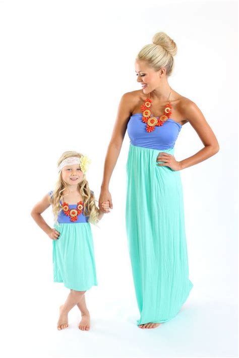 mother and daughter matching dress pin by julie miller on clothes i love pinterest
