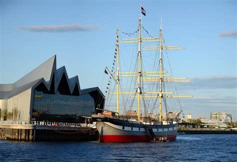 riverside museum glasgow museums visitscotland