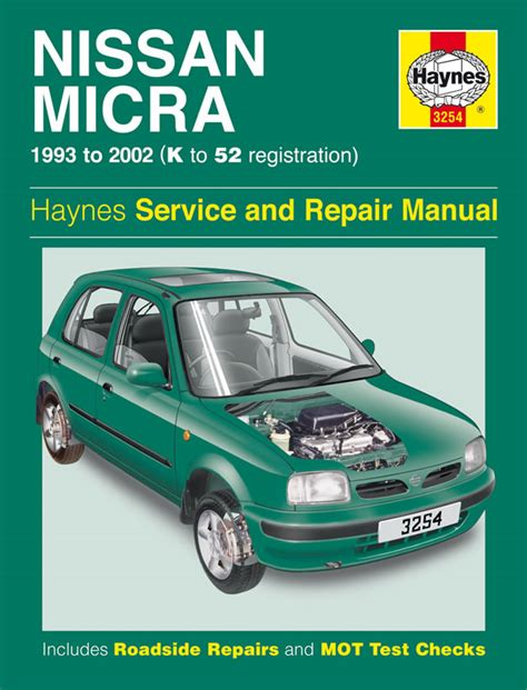 old cars and repair manuals free 1993 nissan 300zx regenerative braking haynes manual nissan micra 1993 2002 k to 52
