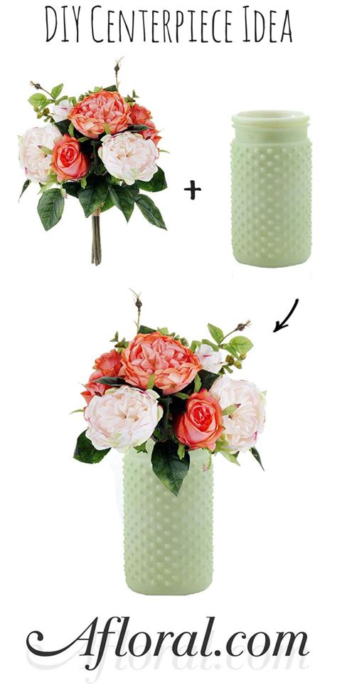 diy wedding ideas from afloral com all you need is one of