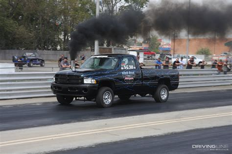 fastest ram 5 of the fastest cummins powered dodge rams in existence