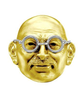 The Gandhi Ring 18 best portraits heroes and villains images on