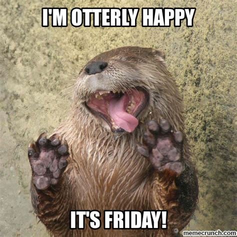 Happy Friday Meme - happy friday meme pictures to pin on pinterest pinsdaddy