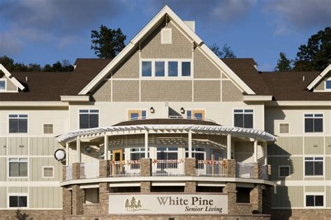 cottage grove 1 assisted living memory care white