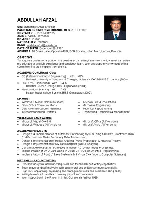 sample telecommunications consultant resume resume now jobs tehnolife
