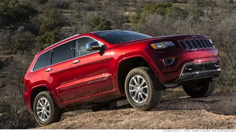 what jeeps been recalled jeep airbag recall list 2015 autos post
