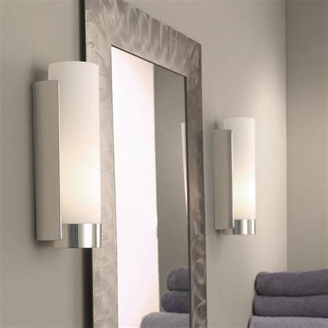 Bathroom Mirror Light Fixtures Bathroom Lighting Ideas 3 Tips For Better Bath Lighting At Lumens
