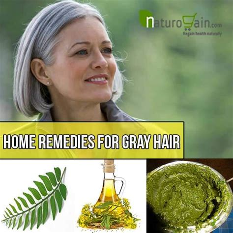 natural remedies for premature gray hair beauty 6 home remedies for gray hair prevent premature graying