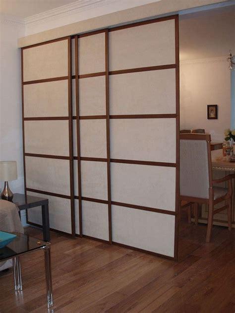 raumteiler ideen ikea 25 best ideas about room dividers on sliding