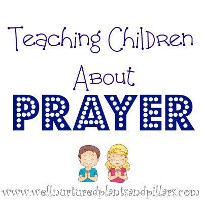 printable children s prayers teaching children about prayer with free prayer journal