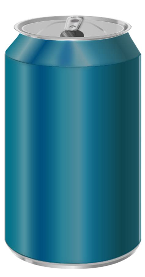 blue i can soda can blue food beverages soda soda can blue png html