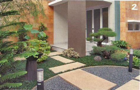 wallpaper dinding nuansa jepang desain taman minimalis untuk rumah anda desain properti