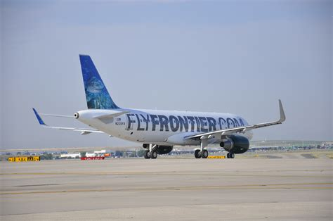 Frontier Airlines Gift Cards - 20 fares on frontier airlines for their 20th birthday the winglet
