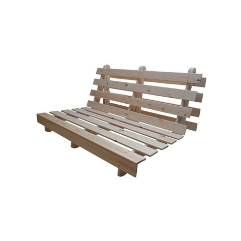 oxford futon base