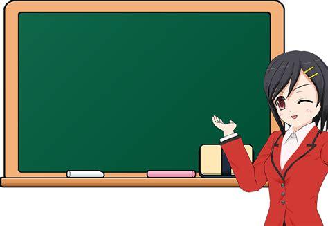 Papan Tulis Anak Karakter Gajah kartun papan tulis pendidikan 183 gambar vektor gratis di