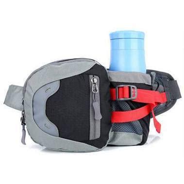 tas pinggang waterproof tas travel praktis dan serbaguna