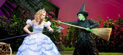 wicked the musical theatre breaks door2tour com