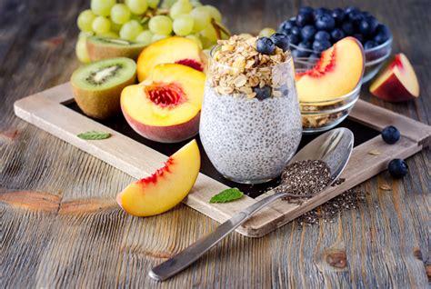 desayunos sen desayunos sanos los cinco beneficios de un desayuno sen saludable energ 233 tico y nutritivo