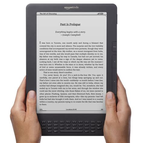 what is the best e reader kindle dx tops our list of e readers for students