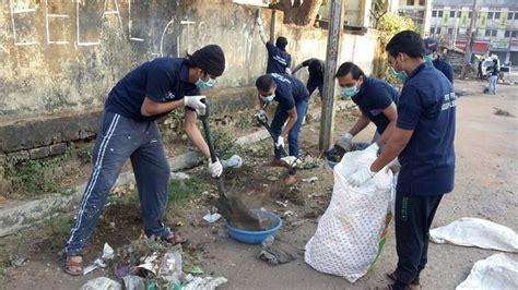 st cleaner شهرهای هند در دنیا به کثیف بودن معروفند راه حل دست به کار