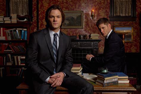 Supernatural Season 6 supernatural season 6 jared padalecki and ackles photo 34019980 fanpop