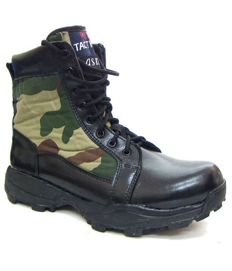 boots for india leather tactical army combat boots price in india buy
