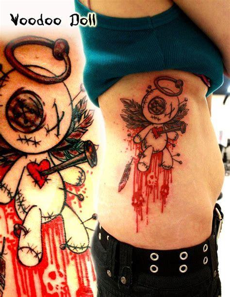 tattoo voodoo expo facebook creepy doll tattoo pinterest creepy dolls voodoo