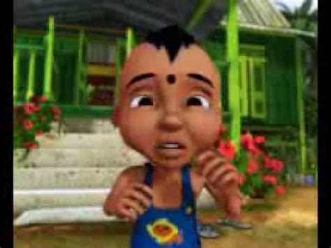 film upin ipin pengembaraan bermula upin ipin geng the movie youtube