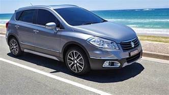 Suzuki X Cross Price Suzuki S Cross Review 4x2 Glx Auto Car Reviews Carsguide